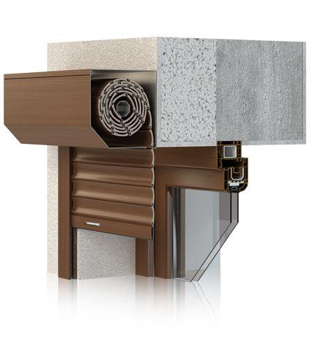 vorbaurolll den insar bau. Black Bedroom Furniture Sets. Home Design Ideas